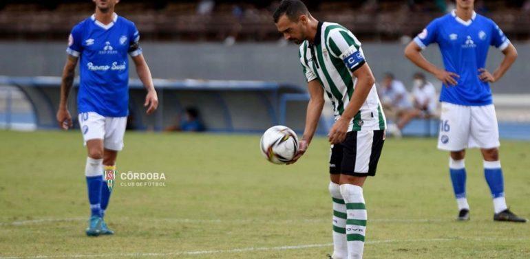 Manu Castillo pide perdón a la afición del Xerez Deportivo FC tras su grave error