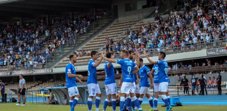 Xerez Deportivo vs Villanovense: Sin dramas pero con necesidades en Chapín