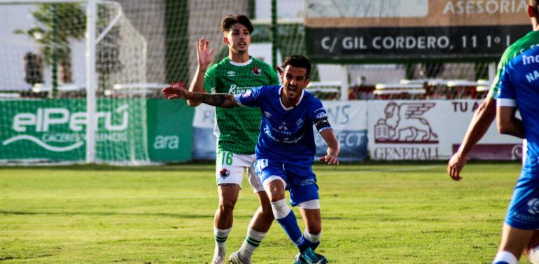 El Xerez Deportivo FC nunca ha perdido tres partidos consecutivos en toda su historia