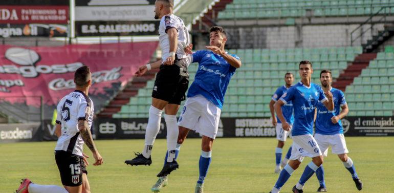 Cuatro jugadores del Xerez Deportivo FC superan los 350 minutos en las primeras cuatro jornadas