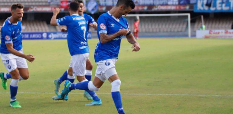 El Xerez Deportivo FC culmina como colista una J1 que dejó 31 goles y 6 expulsados en el Grupo IV de Segunda RFEF