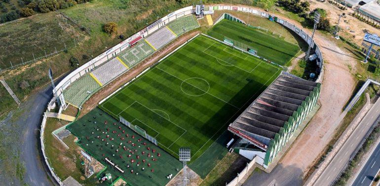 El Xerez Deportivo FC jugará en Extremadura por primera vez en su historia