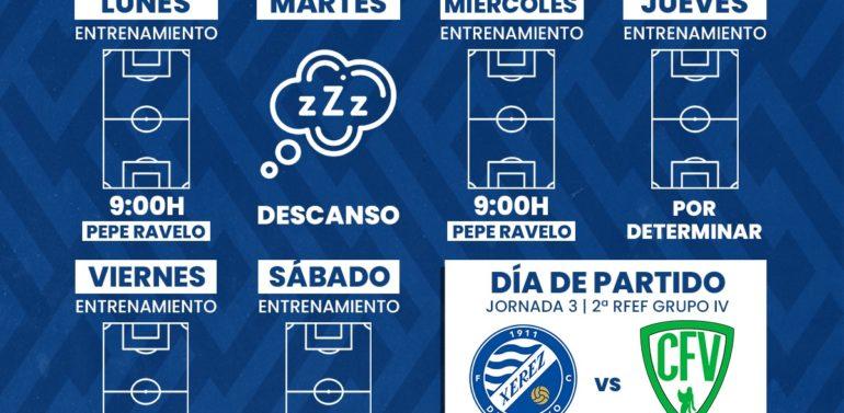Xerez Deportivo y Villanovense llegan a un acuerdo en el precio de las entradas visitantes