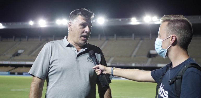 """Las opiniones de David Gallardo y David Jurado tras el Xerez Deportivo 1-5 Córdoba en """"Tu Grada"""""""