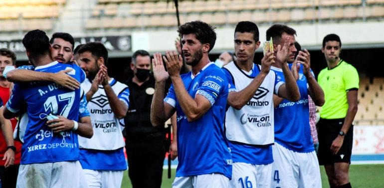 Xerez Deportivo FC vs Las Palmas Atlético: Que suenen las palmas en Chapín… pero por bulerías