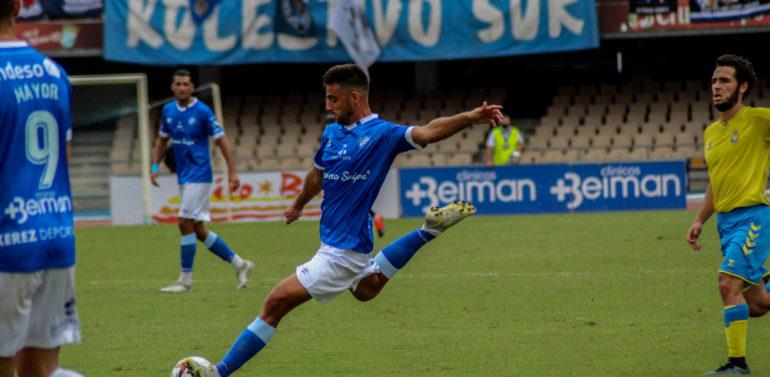 El Xerez Deportivo FC ya prepara su primer viaje a Canarias