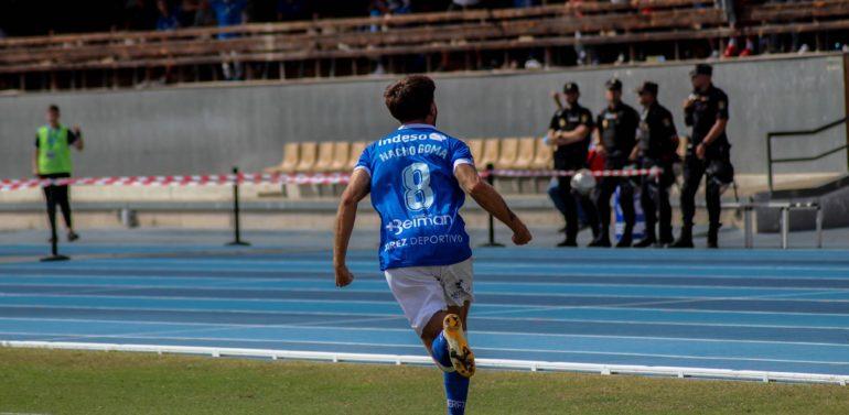 El Xerez Deportivo FC entrenará dos días en Picadueñas para preparar su visita al Vélez