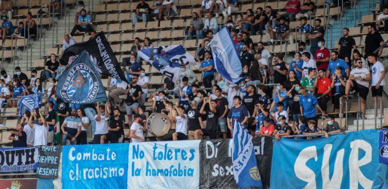 El Xerez Deportivo FC pone a la venta las entradas para el desplazamiento a Vélez
