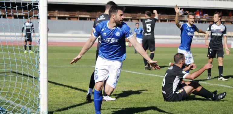 Xerez Deportivo FC vs AD Ceuta: Amigos hasta el pitido inicial