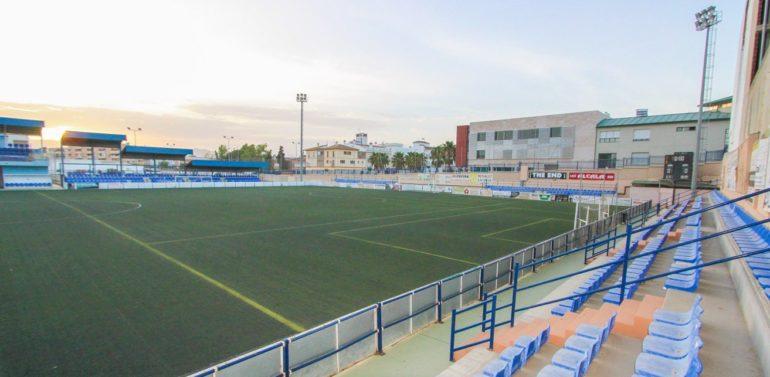 El Xerez Deportivo FC visitará al Vélez el domingo 24 de octubre a las 12:00