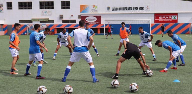 El Xerez Deportivo FC vuelve a los entrenamientos y ya piensa en el Ceuta