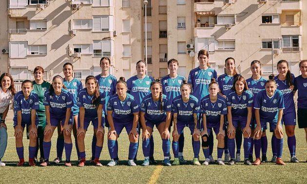El Xerez Féminas debuta con goleada (8-2)