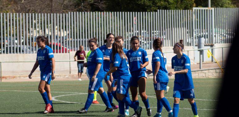 El Xerez Féminas disputará su segunda jornada liguera este domingo (10:00) en El Puerto de Santa María