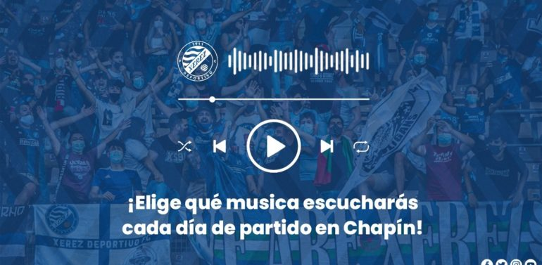 Fantástica iniciativa del Xerez Deportivo FC en redes sociales a la que contesta El Canijo de Jerez