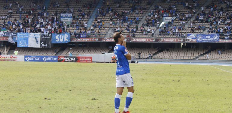 Mini fotogalería del empate entre Xerez Deportivo FC y Ceuta (2-2)